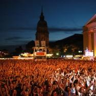 Schlossgrabenfest 2005