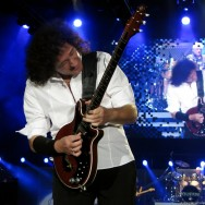 Queen & Paul Rodgers in Barcelona