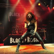 Black Rosie