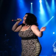Beth Ditto of Gossip