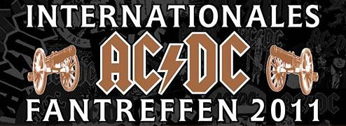 2. Internationales AC/DC Fantreffen Geiselwind