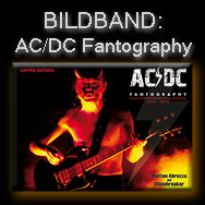 AC/DC FANTOGRAPHY von Stonebreaker &amp; Matteo Abruzzo