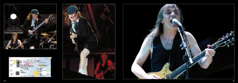 AC/DC Fantography - Preview