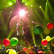 Coldplay, Mylo Xylotour Frankfurt, December 20 2011