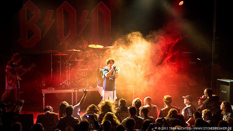 BON - The AC/DC Show