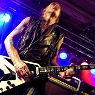 Michael Schenker - Erfurt 04/28/2012