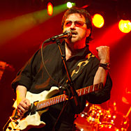 Blue yster Cult